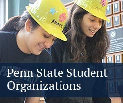 button: penn state student organizations
